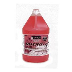 """NUTRO-7"" NEUTRAL DETERGENT 4L 4 LITRES PHARAO"