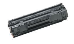 HP 35A Black Compatible Laser Jet Toner CartridgeCB435A/CB436A/CE285A