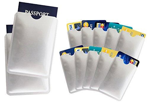 RFID Passport Sleeve