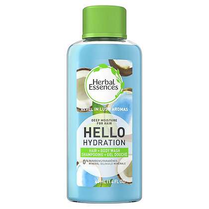 Herbal Essences Hello Hydration Conditioner 44mL