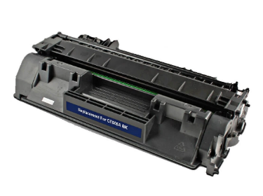 HP Compatible CE505A/CF280A