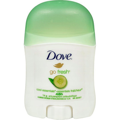 Dove Go Fresh Cool Essentials Anti-Perspirant 14g