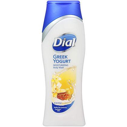 Dial Greek Yogourt Hydrating Body Wash 59mL