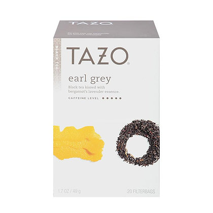 TAZO TEA EARL GREY 24 CT