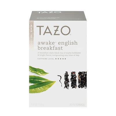TAZO TEA AWAKE ENG BRKFST 24 CT