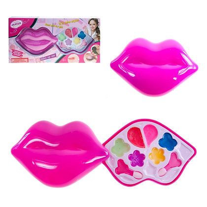IPLAY - FASHION MAKEUP SET, LIPS