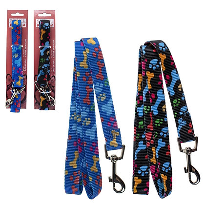 NYLON DOG LEASH
