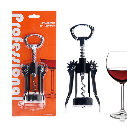 CORKSCREW, BLACK