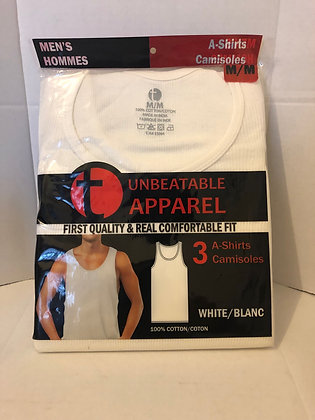 Undershirts / Camisoles (3)
