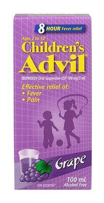 Children's Advil Ibuprofen Oral Suspe