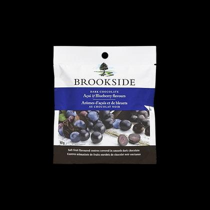 BROOKSIDE ACAI BLUEBERRY PEG 10X90 GR
