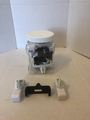 Phone Holder Jar of 15