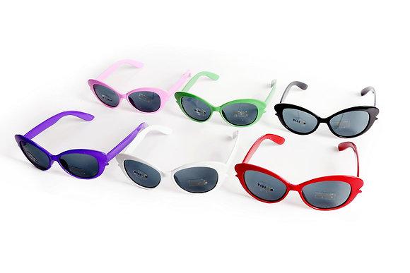 Kids Plolorized Sunglasses