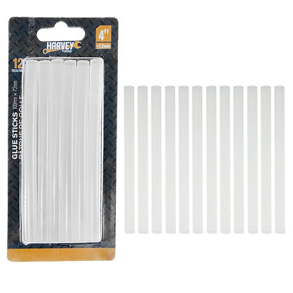 HARVEY TOOLS - 12 PCS GLUE