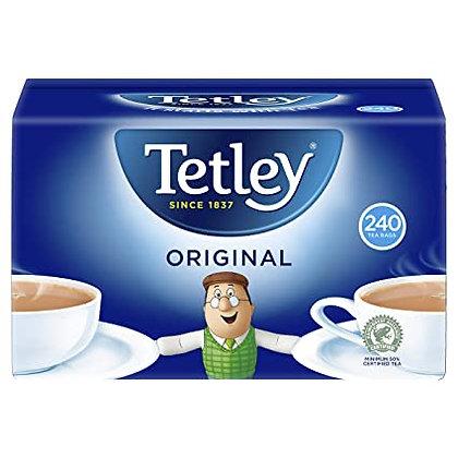 TETLEY TEA 240 CT
