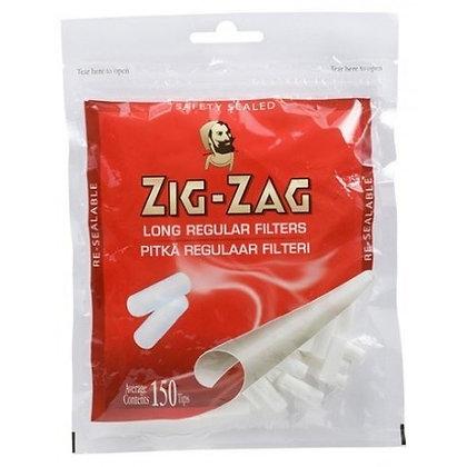 ZIG ZAG REG. X 25