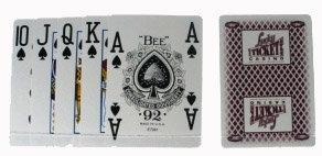 LAS VEGAS PLAYING CARDS