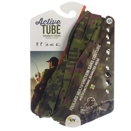 Active tube Hunting & Fishing