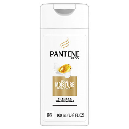 Pantene Pro-V Daily Moisture Renewal Shampoo 100mL