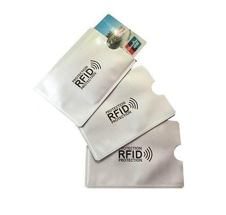 RFID Pouch / Pochettes RFID