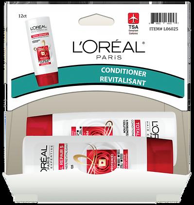 L'Or�al Total Repair 5 Conditioner 89mL 12ct Gravity Pack