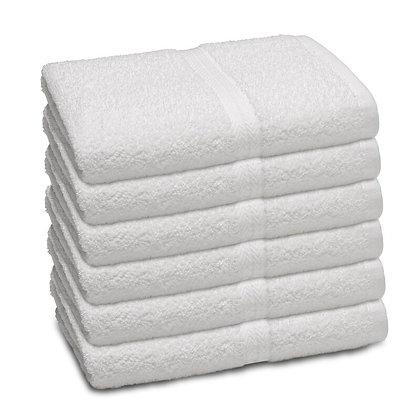TOWELS 6 PDS - 22 x 44