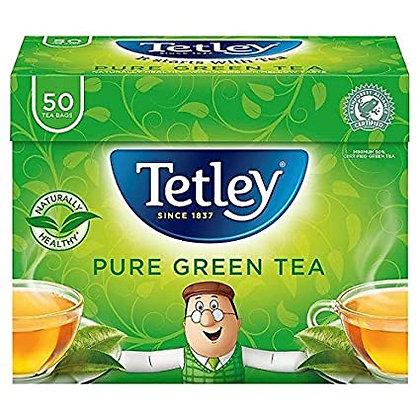 TETLEY TEA GREEN TEA 50 CT