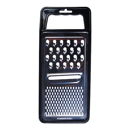 MULTI-SIZE CHEESE & ZEST GRATER