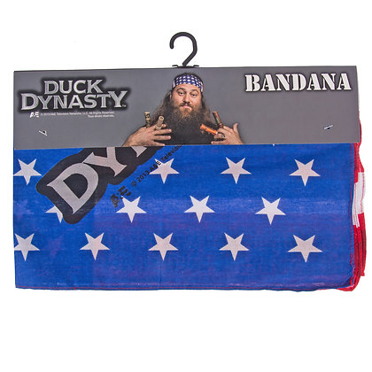 Duck Dynasty USA