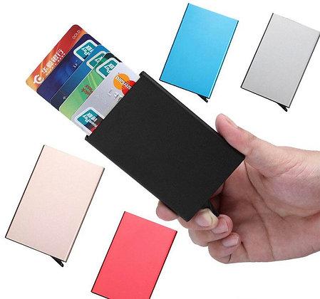 Card Holder / Porte Carte 1 pcs