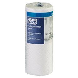 ROLL TOWEL WHITE 84S 2PLY 30RLX/CS UNIVERSAL XX