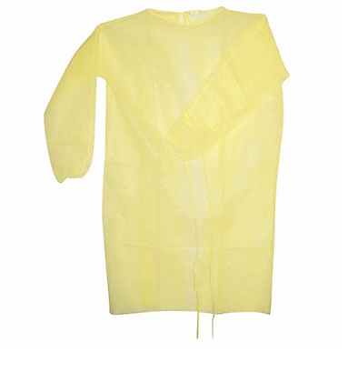 LEVEL 1 WOVEN GOWNS PPE 100ct