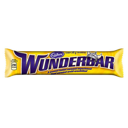 CADBURY WUNDERBAR 24X58 GR