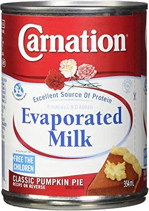 CARNATION EVAP. MILK 354ML