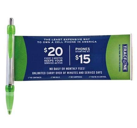 Promo Pen