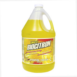 """BIOCITRON"" ALL PURPOSE CLEANER 4L 4 LITRES"