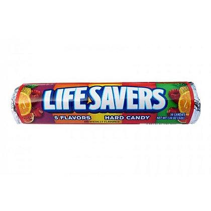 LIFESAVER 5 FLAVOR 20X32 GR