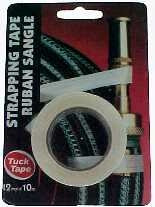 STRAPPING TAPE 12MMX10MM