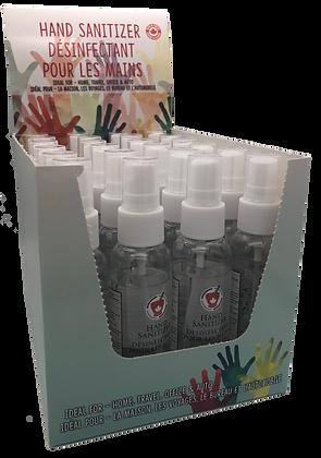 Antibacterial Pocket Spray 60ml