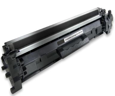 HP Compatible CF217A