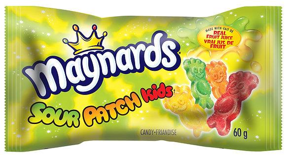 MAYNARD SOUR PATCH KIDS 18X60 GR