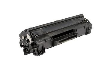 HP Compatible CB435A/CB436A/CE285A