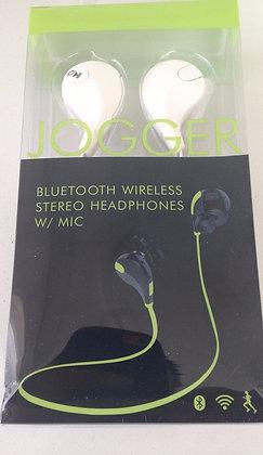 Bluetooth Jogger Earphones / Ecouteur Bluetooth
