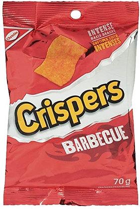 CRISPERS BBQ 12X70 GR