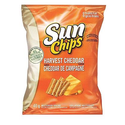 HOS SUN CHP HAR CHDR 40X40 GR
