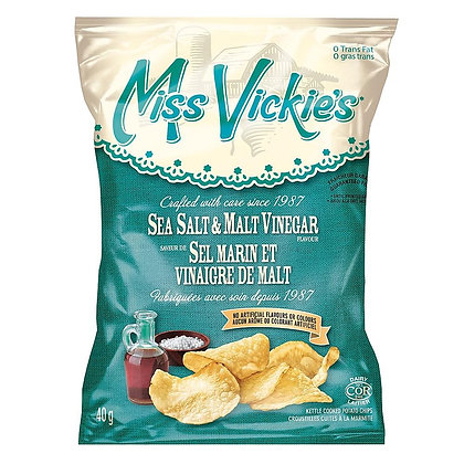 HOS MS VICKIES S&M VINEGAR 40X40 GR
