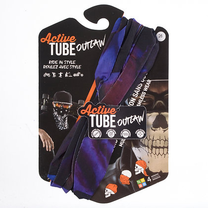 Active tube Outlaw
