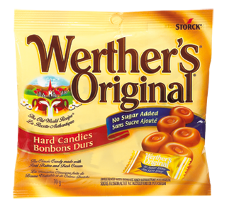 WERTHERS ORIG NSA 12X70 GR