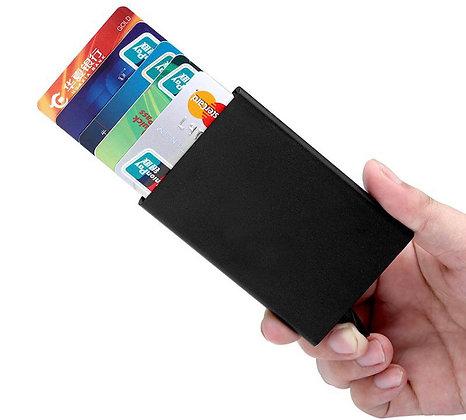 RFID MULTIPLE CARD HOLDER