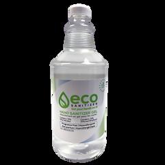 Eco Sanitizer Liquid